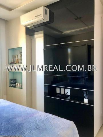 (Cod.:109) Porteira Fechada, Vendo Duplex - Condomínio Fechado - Foto 13
