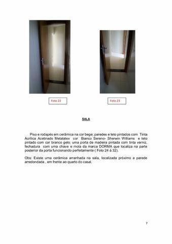Alugo Apt. 2 quartos - Foto 15