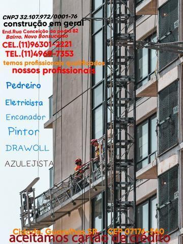Pedreiro REFORMA EXPRESS CNPJ. 32.107.972/0001-76 - Foto 6