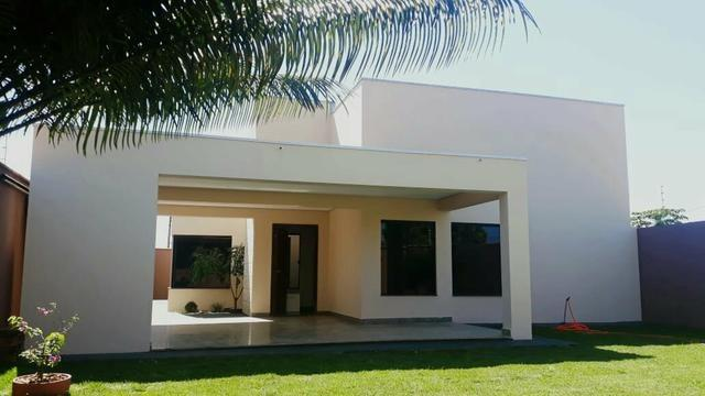 Belíssima casa em Ji-Paraná