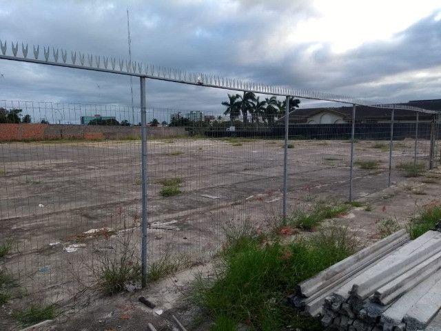 Área com 20.000m² no Barro Duro ao lado do Hiper Comercial - Foto 4
