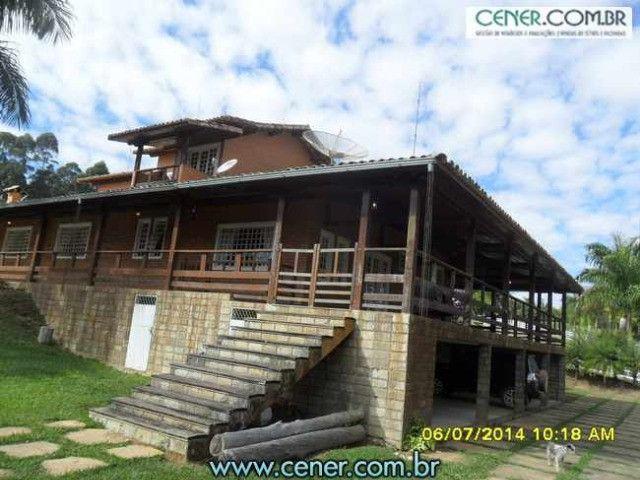 1560/Maravilhosa fazenda de 220 ha com linda sede - ac imóveis em BH - Foto 8