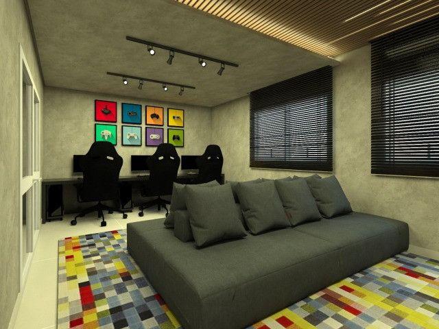 Apartamento 82 m² em Santa Barbara D Oeste - Foto 3