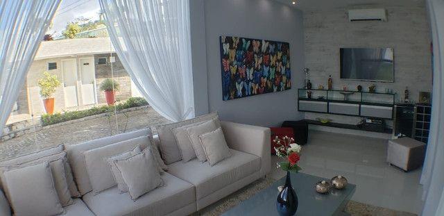 Vendo Casa luxuosa com 7 Stes , ofuro, Varandão, Porteira Fechada Rf ADM 0000 - Foto 14