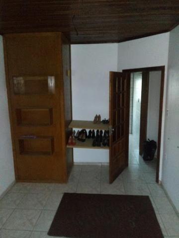 Apartamento com 3 dormitórios para alugar, 100 m² por R$ 1.200,00/mês - Americana - Alvora - Foto 10