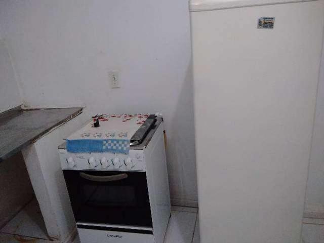 Casa mobiliado 1 quarto Direto com o Proprietário - Ponta Negra, 13399 - Foto 4
