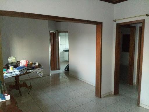 Apartamento com 3 dormitórios para alugar, 100 m² por R$ 1.200,00/mês - Americana - Alvora - Foto 2