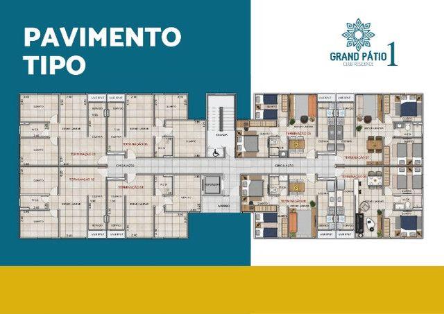 Lançamento Telesil (Grand Patio 1) com desconto de 20 mil reais na entrada!! aproveite - Foto 11
