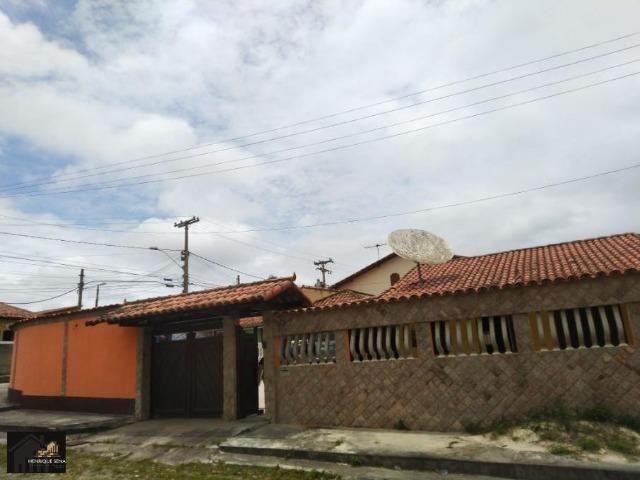 Ótima Localização, Casa Colonial Mobiliada no Balneário Santa Maria, S P A - RJ