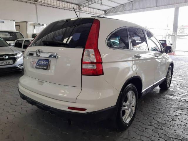 Honda CRV EXL 4X4 2.0 TOP - Foto 4