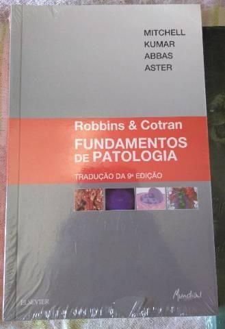 Livro Fundamentos de Patologia 9° edição
