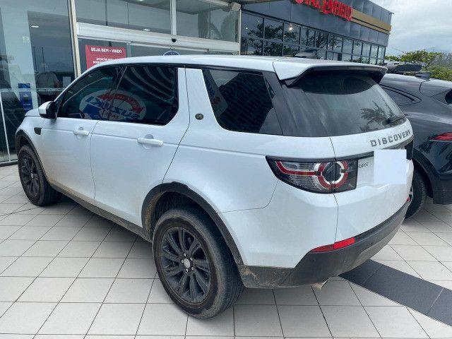 Discovery Sport SE * 2019 * Revisado * 27.000 km´s * Garantia de Fábrica - Foto 5