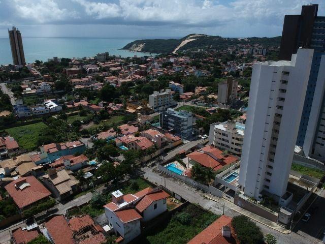 Apartamento 2 quartos em Ponta Negra