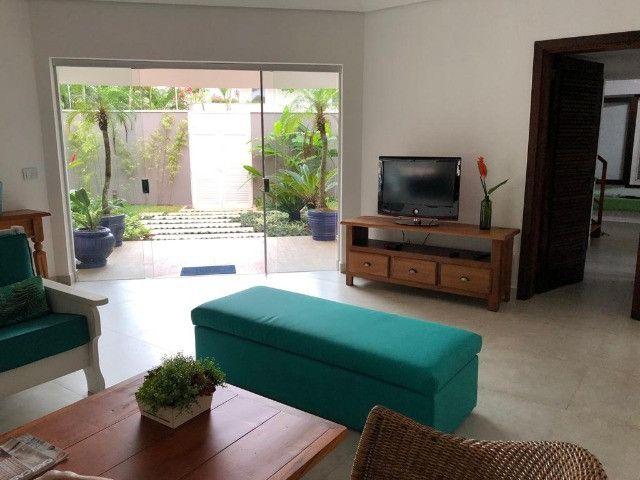 Casa com 4 suítes - Novinha perto da praia - Foto 7