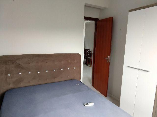 Apto com 02 dorm., de frente, Mobiliado!!! Morretes Itapema - Foto 2