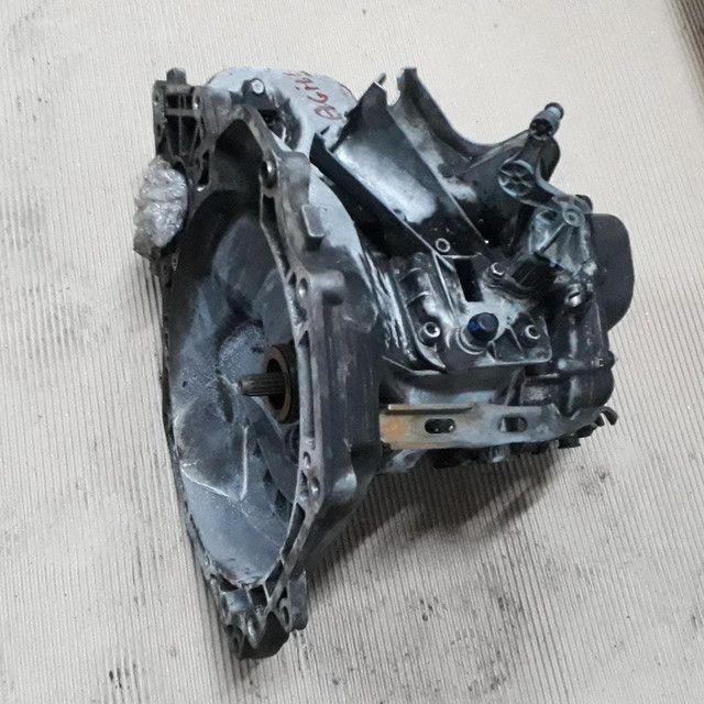 CAMBIO AGILE 1.4 mecanico - Foto 4