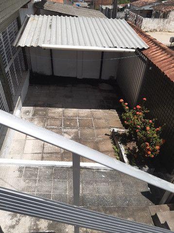 Casa Com Cobertura 3 Qtos, 3 Vagas Na Ur:02 ibura - Foto 3