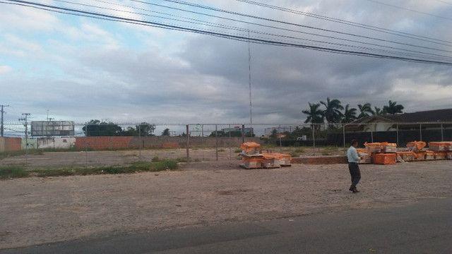 Área com 20.000m² no Barro Duro ao lado do Hiper Comercial - Foto 8