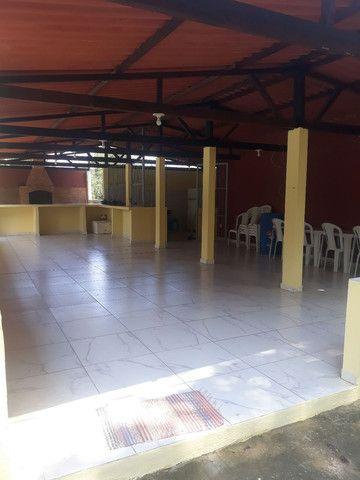 SÍTIO DU'PONTES/ Alugo sítio para festas e eventos em geral - Foto 18