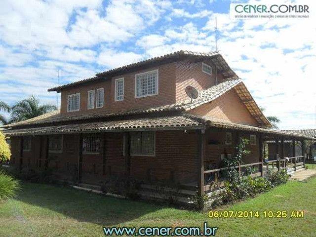 1560/Maravilhosa fazenda de 220 ha com linda sede - ac imóveis em BH - Foto 20