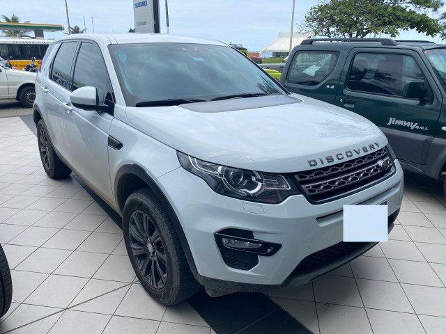 Discovery Sport SE * 2019 * Revisado * 27.000 km´s * Garantia de Fábrica
