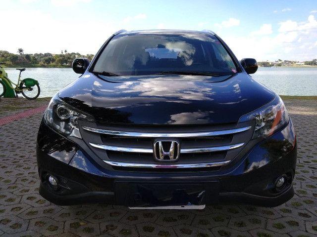 Honda CR-V EXL 2.0 - Foto 4