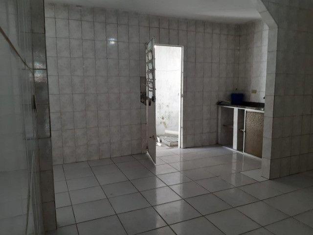 Casa Com Cobertura 3 Qtos, 3 Vagas Na Ur:02 ibura - Foto 17