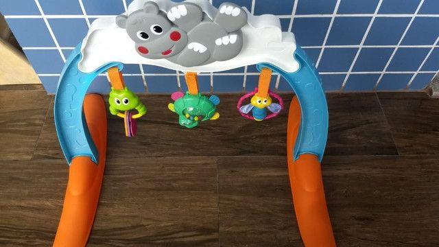 Ginásio De Atividades - Hippo Gym - Chicco