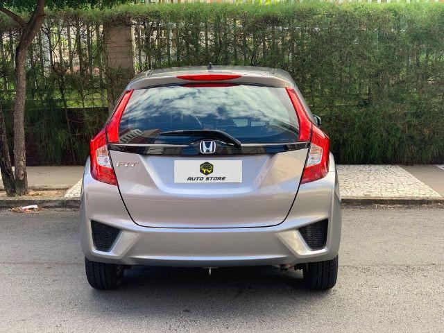 Honda Fit LX 1.5 2015 - Foto 3