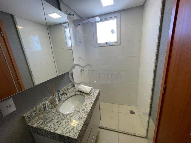 Apartamento com 3 quartos no Uptown Home - Bairro Jardim Europa em Goiânia - Foto 17