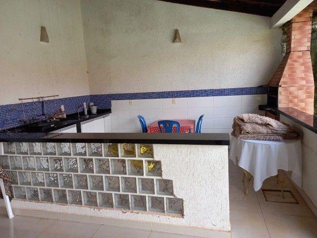 Casa com 4 Quartos, sendo 2 Suítes, em Lote de 360 m², no Alto das Caraíbas, Luziânia-GO. - Foto 12