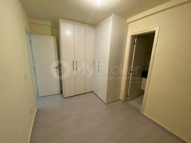 Apartamento com 2 quartos no Residencial Ville Araguaia - Bairro Setor Negrão de Lima em - Foto 11