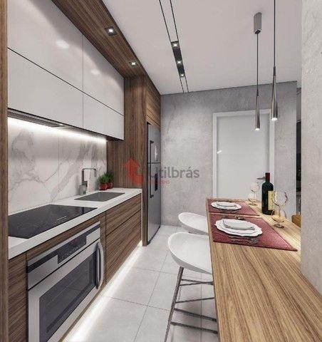 Apartamento à venda, 1 quarto, Centro - Belo Horizonte/MG - Foto 7