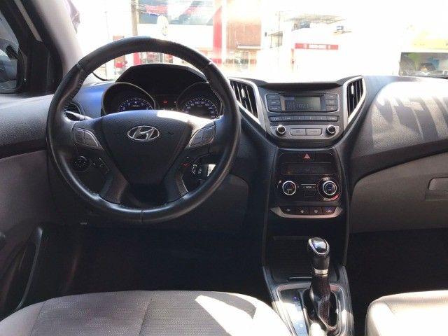 Hyundai HB20S 1.6 Gnv Premium (Aut) 2016 - Foto 6