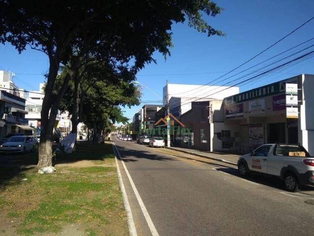 Sala para alugar, 150 m² por R$ 2.500,00/mês - Morada de Laranjeiras - Serra/ES - Foto 5