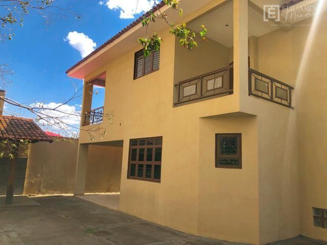 Casa à venda com 4 dormitórios em Cidade jardim, Goiânia cod:115 - Foto 16