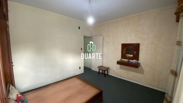 Vendo apartamento 1o. andar, frente, varanda, escada, 76m2 úteis, Campo Grande, Santos, SP - Foto 7