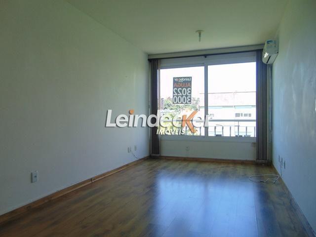 Apartamento para alugar com 1 dormitórios em Menino deus, Porto alegre cod:17046 - Foto 2