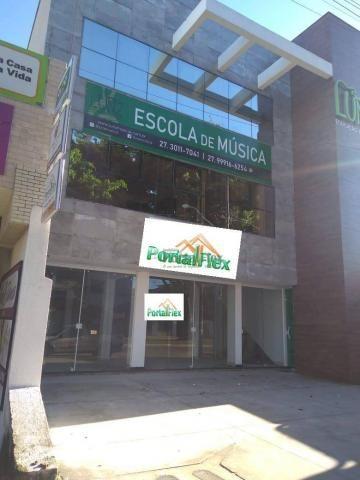 Sala para alugar, 150 m² por R$ 2.500,00/mês - Morada de Laranjeiras - Serra/ES - Foto 4
