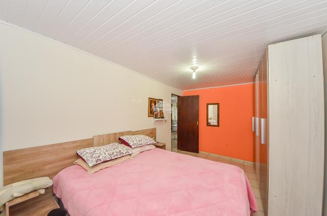 Casa à venda com 3 dormitórios em Alto boqueirão, Curitiba cod:934237 - Foto 11