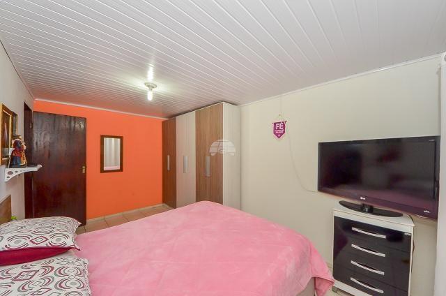 Casa à venda com 3 dormitórios em Alto boqueirão, Curitiba cod:934237 - Foto 10