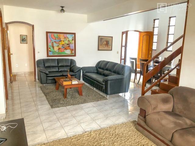 Casa à venda com 4 dormitórios em Cidade jardim, Goiânia cod:115 - Foto 4