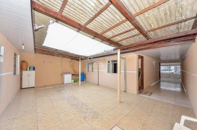 Casa à venda com 3 dormitórios em Alto boqueirão, Curitiba cod:934237 - Foto 20