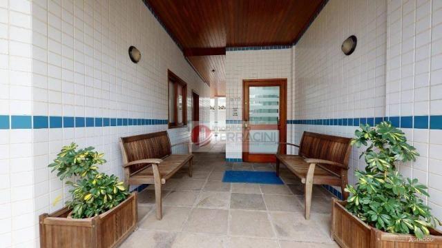 Apartamento com 3 dormitórios à venda, 120 m² por R$ 649.000 - Jardim Lindóia - Porto Aleg - Foto 2
