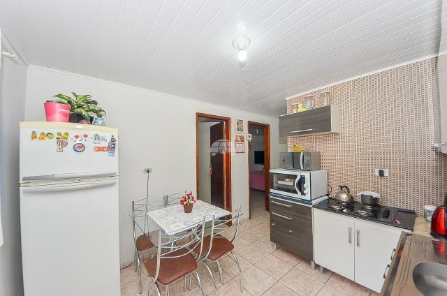 Casa à venda com 3 dormitórios em Alto boqueirão, Curitiba cod:934237 - Foto 17