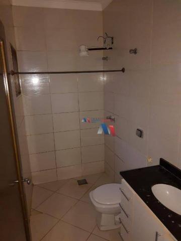 Edícula com 1 dormitório para alugar, 30 m² por R$ 800,00/mês - Vila Maceno - São José do  - Foto 14