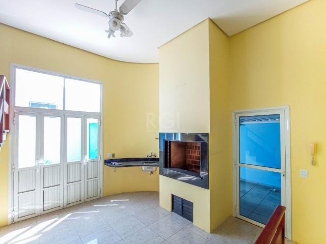 Casa à venda com 5 dormitórios em São joão, Porto alegre cod:EL56357248 - Foto 15