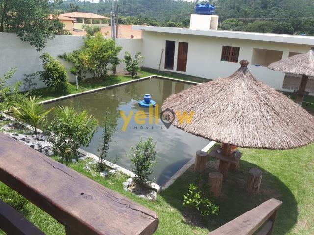 Chácara à venda com 3 dormitórios em Água branca, Santa isabel cod:RU-2518 - Foto 14