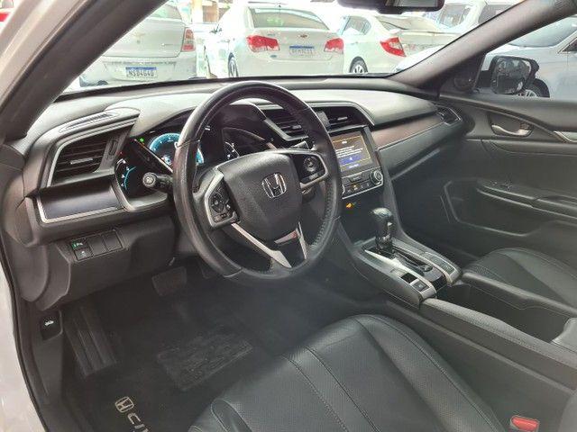 Honda Civic Touring 1.5  Turbo  2017 - Foto 15