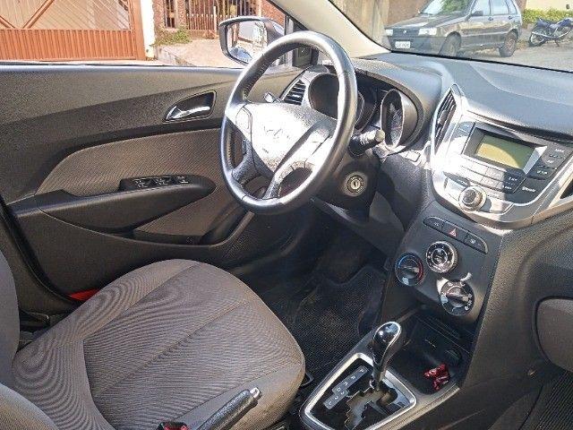 Hyundai HB20S Premium 1.6 - Excelente Carro!!!! - Foto 9